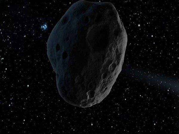 فضاپیمای ناسا به سیارک ناشناخته «بنو» رسید