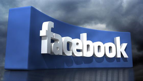 کاهش ارزش سهام فیس بوک،119 میلیارد دلار در یک روز!!!!!