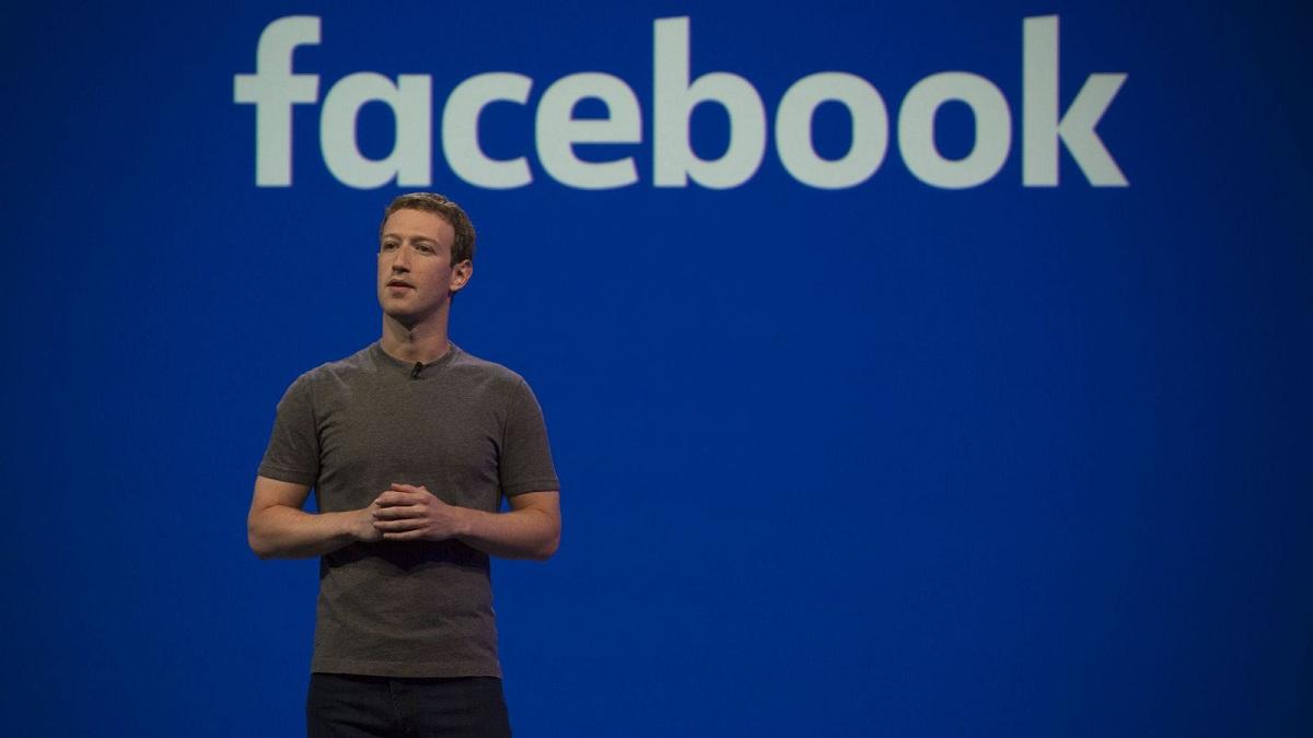مارک زاکربرگ موسس  فیس بوک سومین ثروتمند دنیا شد