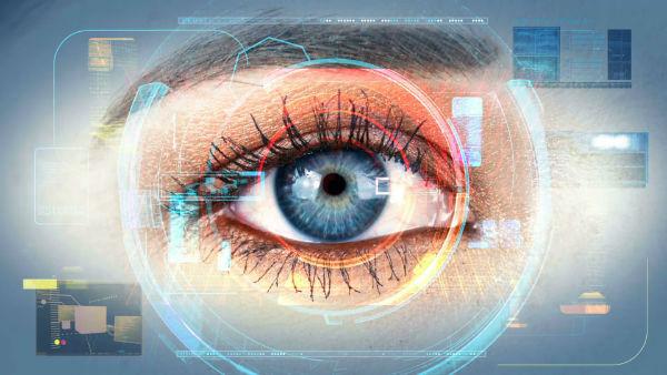 چشم انسان چند مگاپیکسل دارد؟