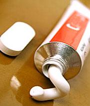 موارد مصرف داروی کلوتریمازول