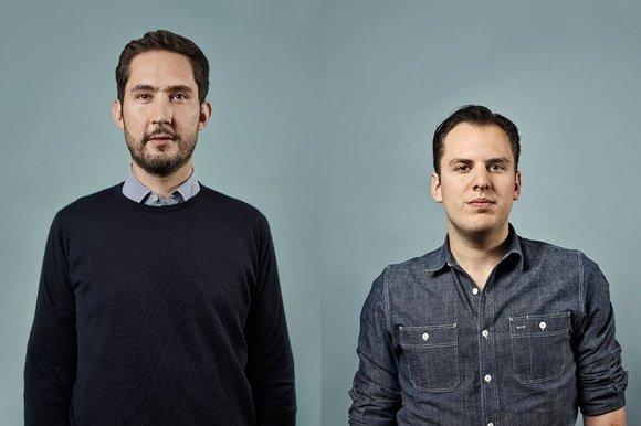 اینستاگرام یتیم شد/ دو بنیانگذار اینستاگرام این شرکت را ترک می کنند