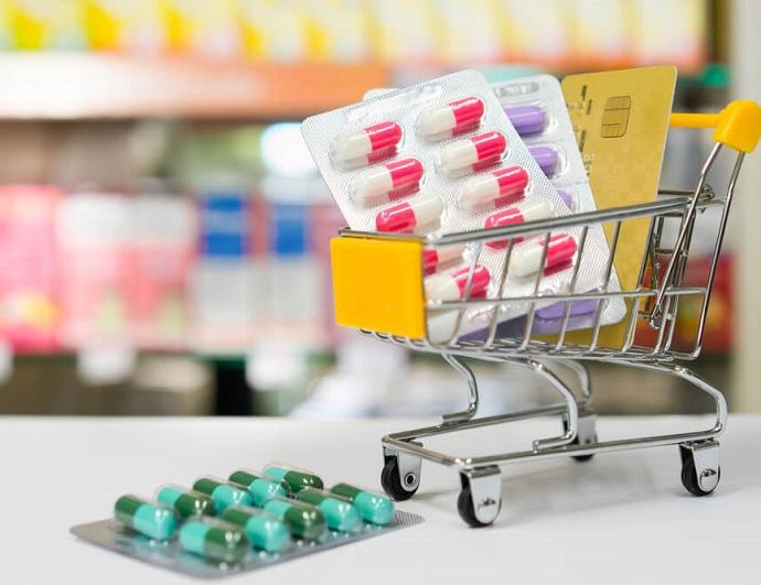 قیمت ارزان و تنوع دارویی بالا/تکنیک آمازون برای فروش آنلاین دارو