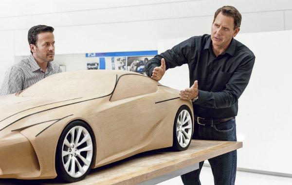 انقلاب در راه است، تغییر استراتژی تویوتا برای ساخت خودروهای جذاب