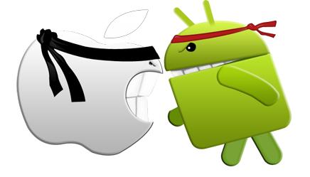 توییت تمسخر آمیز طراح اپل درباره نمایشگرهای بریده گوشی های اندرویدی