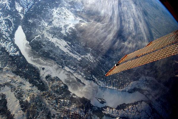 سفر به فضا با مشکلاتی باور نکردنی!!!