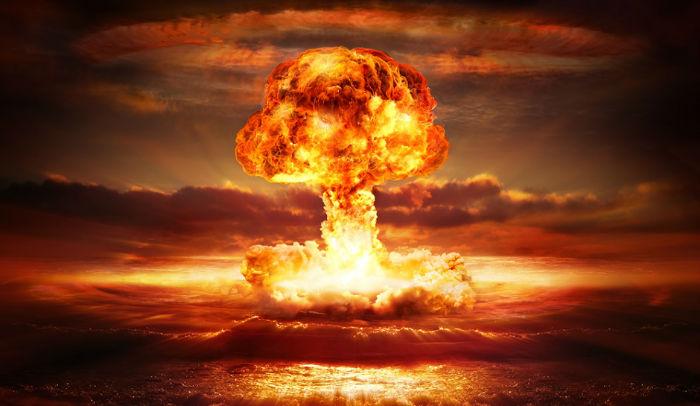 بمب اتم این بار از نوع زلزله ساز