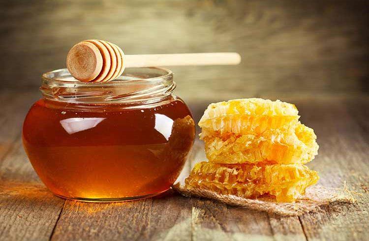 عسل معجزه گر