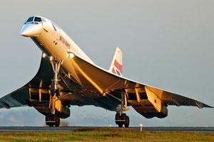 کنکورد، از بازننشستگی تا پرواز مجدد