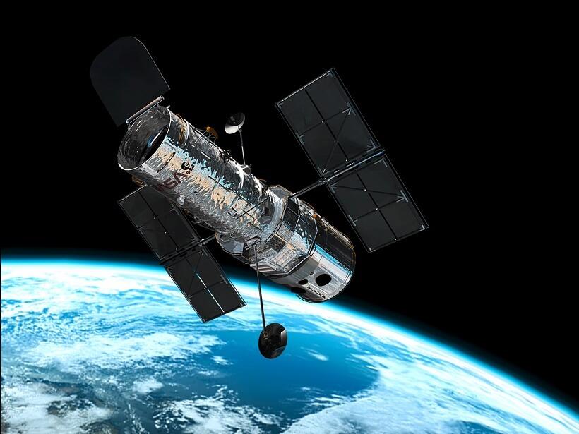 تلسکوپ فضایی وایز