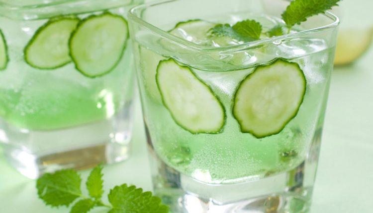 طرز تهیه چند نوشیدنی ساده و خوشمزه تابستانی در خانه