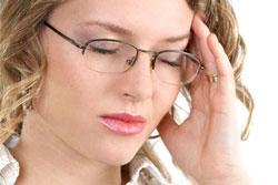 علت سردرد های مکرر روزانه  چیست؟
