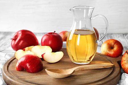 بهترین سرکه سیب خانگی چیست؟
