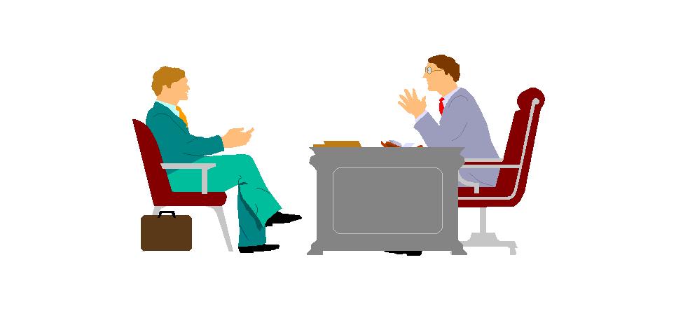 آشنایی با فنون مصاحبه
