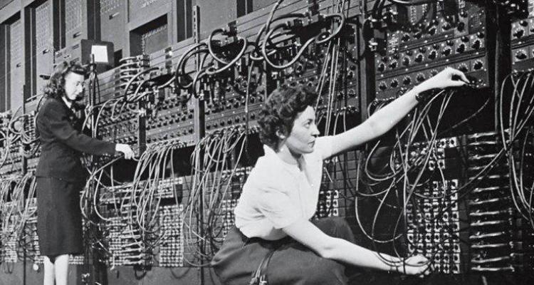 مشهورترین زنان دنیای تکنولوژی
